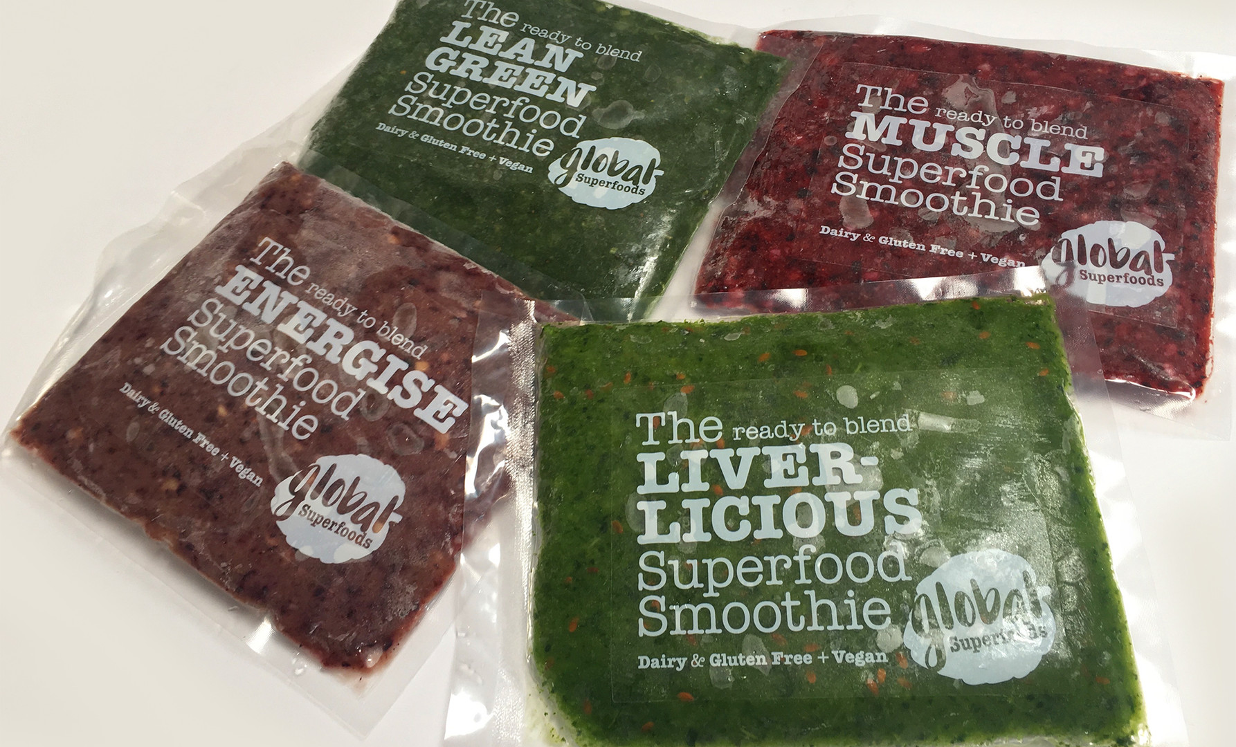 The Global Superfood Multi Pack