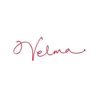 Twice as Eager Graphic Design - Velma Logo