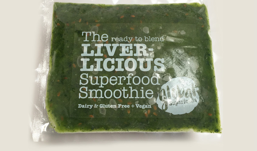 The Global Superfoods Liverlicious Pack
