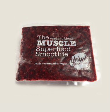 The Global Superfoods Muscle Pack