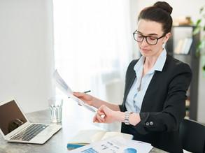Gestão do tempo nas empresas: como fazer reuniões mais eficientes