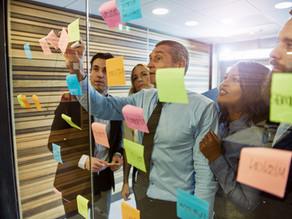 A dinâmica de jogos para engajamento nas organizações
