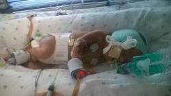 Griogair @ William Harvey Hospital