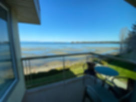 Two Bedroom Oceanview Condo - Ocean Sands