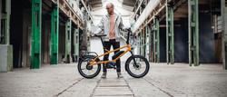 vélo électrique MONTPELLIER