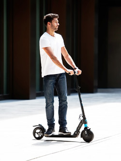 Merlin Micro Mobility