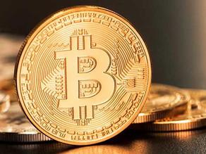 Bitcoin ultrapassa R$ 100.000,00