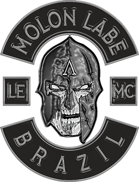 MOLON LABE LAW ENFORCEMENT MOTORCYCLE CLUB