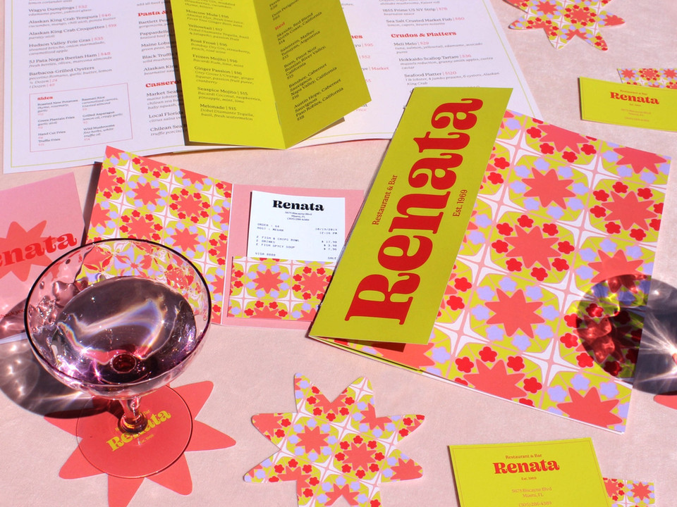 Renata Restaurant