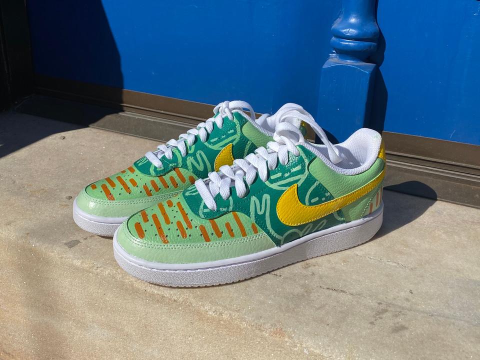 Sneaker Customization