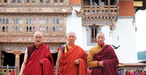 New adventure ahead -beyond adventure bhutan