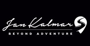 Introducing Jan Kalmar Beyond Adventure!