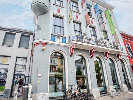 Réouverture de la Maison du Tourisme : Welcome back !