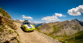 New adventure ahead -beyond adventure alps-crossing