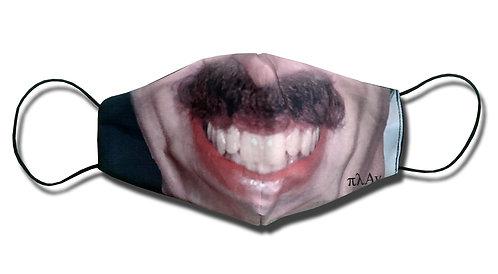 Borat Facemask