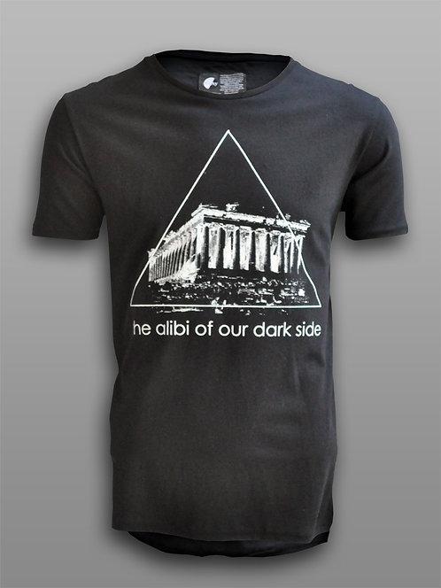 The Alibi of our Dark Side - Black
