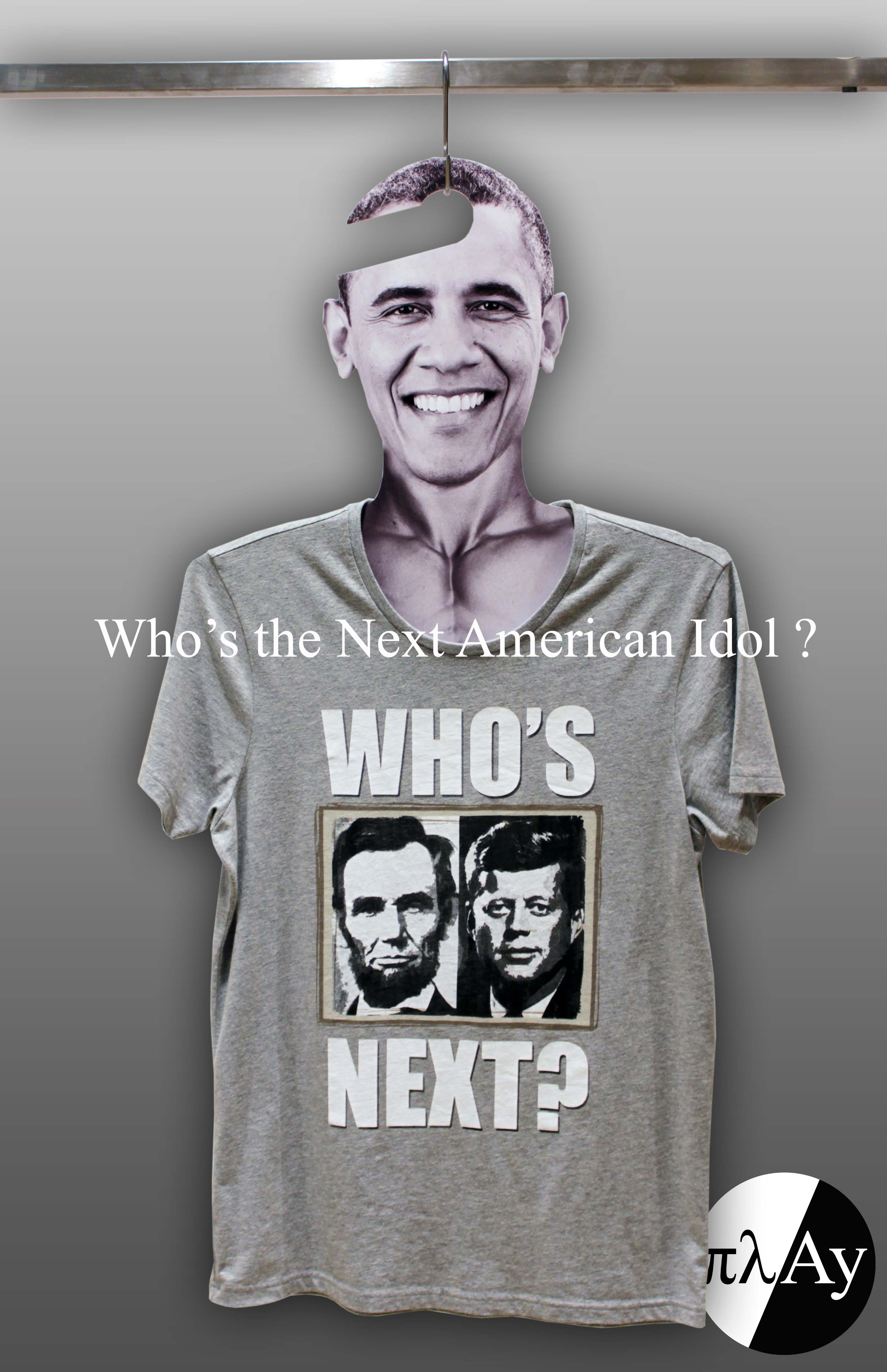 Who's Next by Play-Shirts