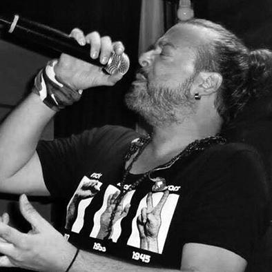 Christos Dantis Performing