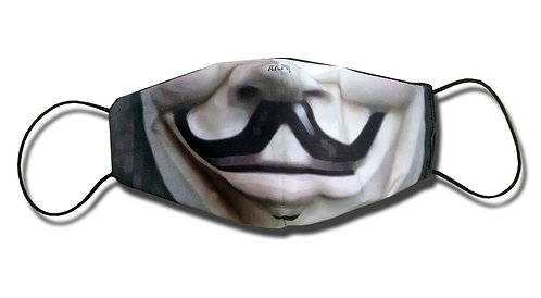 Anonymous Facemask