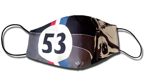 Herbie Facemask