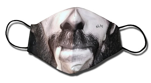 Lemmy Facemask