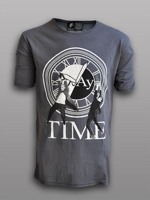 Play Time - Dark Grey