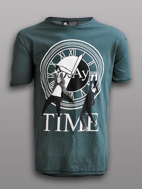 Play Time - Dark Green