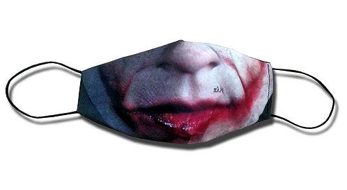 The Joker Facemask