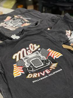 Mel's T-shirt