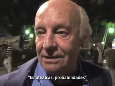 O Unibanco quer mesmo comprar o futebol do Botafogo?