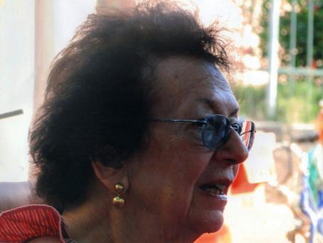 O prazer de educar, entrevista de Regina Yolanda