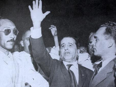 David Capistrano da Costa: um herói do povo brasileiro