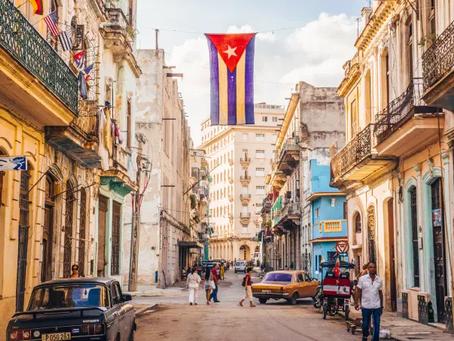 Vacina cubana nos testes finais.