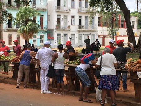 Depoimento de um brasileiro que viveu três anos em Cuba