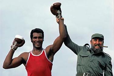Mesmo com o embargo criminoso dos Estados Unidos, Cuba brilha nas Olimpíadas de Tóquio