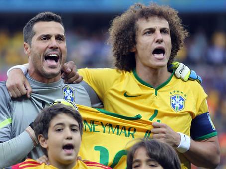 Jogadores de futebol são modelos de comportamento para jovens no Brasil?
