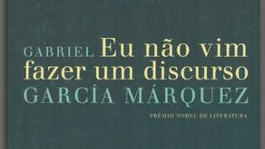Gabriel García Márquez genial em qualquer estilo