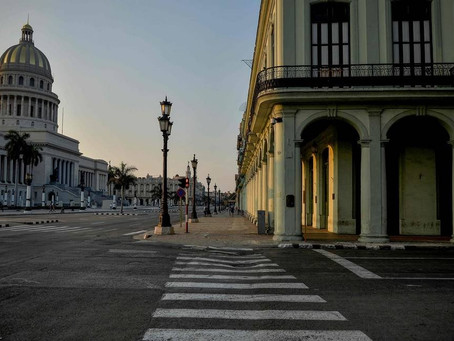 Os tempos mudaram (a competência da saúde em Cuba)