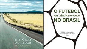 Novos lançamentos literários de autores do Deixa Falar