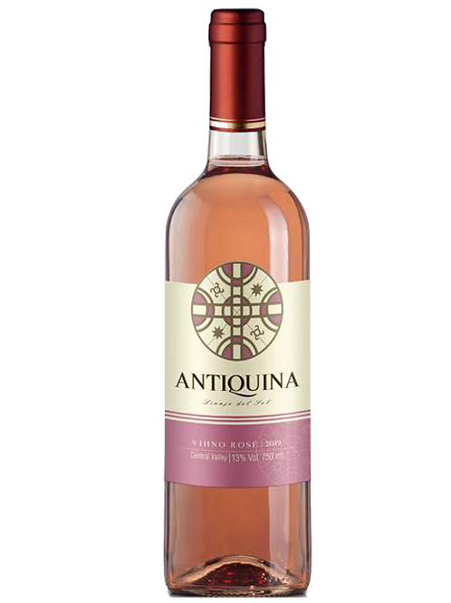 Antiquina Rosé