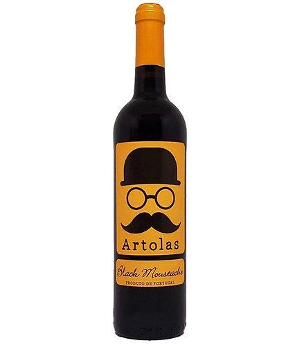 Vinho Português Artolas Tinto 750 mL