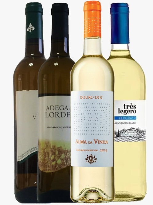 comprar vinhos brancos