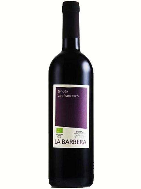 Vinho Orgânico La Barbera Bio