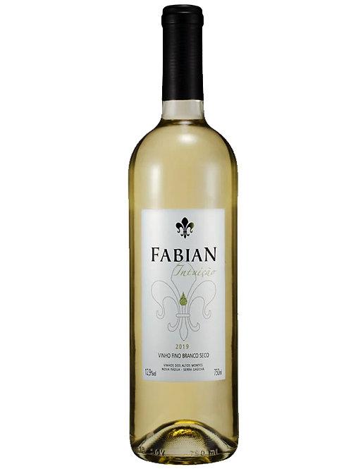 Vinho Brasileiro Fabian Intuição Branco 750 mL