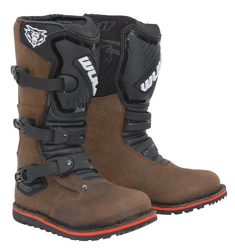 Wulfsport Cub Trials Boots