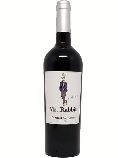 Vinho Mr Rabbit Cabernet Sauvignon
