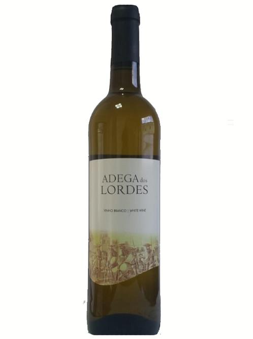 Vinho branco adega dos lordes português