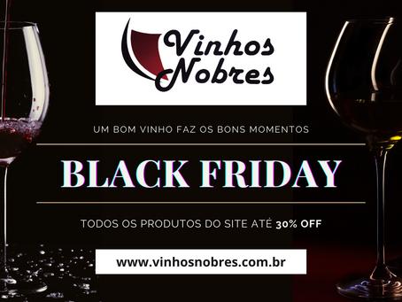 10 vinhos e kits harmonizados até 80 reais para comprar na Black Friday