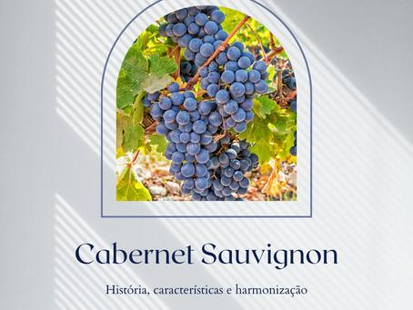 Conheça a Cabernet Sauvignon