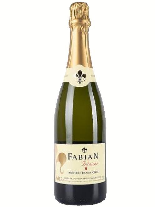Vinho Espumante Fabian - Bom vinho